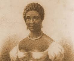 phillis wheatley an eighteenth century genius in bondage the  portrait of phillis wheatley which appeared in revue des colonies in paris between 1834 and 1842 source schomburg center