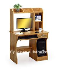 Wooden Computer Desk Diy Computer Desk, Wooden Computer Desk Diy Computer  Desk Suppliers and Manufacturers at Alibaba.com