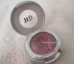 <b>Urban Decay</b> Moondust Eyeshadow - <b>Glitter Rock</b> reviews, photos ...
