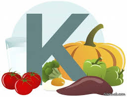 افت ویتامین k چه عوارضی برای بدن دارد؟