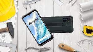 ENERGIZER HARD CASE G5 - YouTube