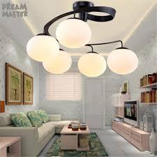 Us 850 35 Stücke Weiß Gefrostet Glas Lampenschirme Decke Kronleuchter Lustre Spiral Rutsche Kronleuchter Schlafzimmer Kinderzimmer Kreis