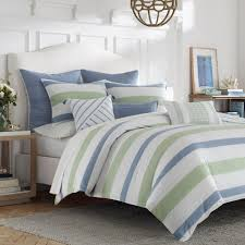 nautica norwich 3 piece duvet cover set full queen