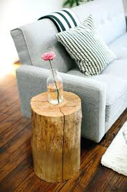 sleek tree trunk coffee table india stump uk tree trunk coffee table india stump uk in
