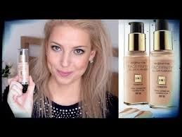 foundation review max factor facefinity all day flawless 3 in 1