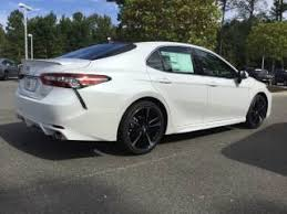 2018 toyota xse for sale.  xse 2018 toyota camry xse v6 in williamsburg va  casey intended toyota xse for sale