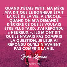 Citation Sur Le Bonheur De La Vie Id08 Jornalagora
