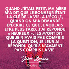 Citation Heureux Bonheur Lo82 Jornalagora