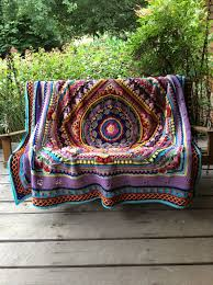 Sophie's Universe Crochet Pattern New Design Inspiration