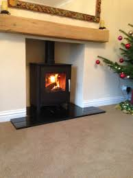 Wood Stove Living Room Design Fireplace Design Ideas For Stoves Bestfireplace 2017