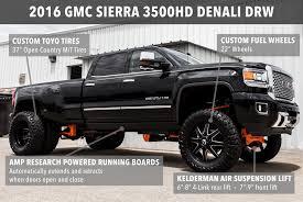 Custom Lifted Dually Pickup Trucks in Lewisville, TX