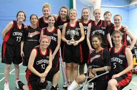 Double Success For Crusaders - East Kent Basketball Association - SportsTG