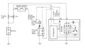 voltage regulator (int ) how it works ih8mud forum 3 Pin Alternator Wiring Diagram 3 wire alternator basic wiring diagram jpg lucas 3 pin alternator wiring diagram