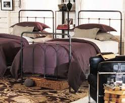 twin bed with pop up trundle. Cottage Iron Trundle Bed- Wrought Twins\u2026with Pop Up | Living Spaces Pinterest Iron, Twins And Twin Bed With