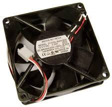 hp 12v computer case fans hp 0 30a 12v 80x25mm 3 wire fan new 3110gl b4w b59 p51