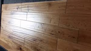 white oak 5 x 3 4 solid pre finished handsed hardwood flooring you