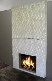 leaded glass fireplace screen fireplace ideas
