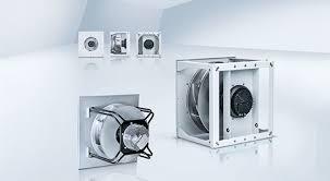 radipac ec centrifugal fans for air handling units ahu plug plug fans centrifugal fans