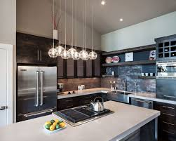 kitchen island lighting spacing