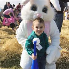 covid 19 won t stop the easter bunny