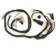 alternator wire harness 31110 300 154 cb750 1969 1978 main wiring harness 32100 410 010 honda cb750f 1977 1978