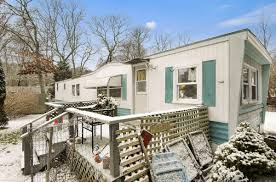 Million Dollar Mobile Homes This Trailer Home In The Hamptons Wants 12 Million 6sqft