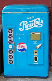 Pepsi Cola Vending Machines Old Classy Antique Pepsi Machine Pepsi Cola Pinterest Pepsi Pepsi