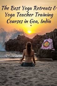 there are so many yoga retreats in goa that offer every style of yoga for every level in busy north goa there are many yoga retreats around anjuna
