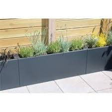 Large Trough Planters