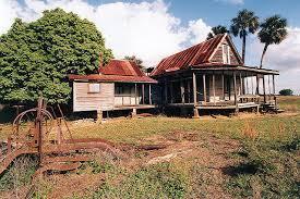 CRACKER HOUSESFlorida Cracker Houses