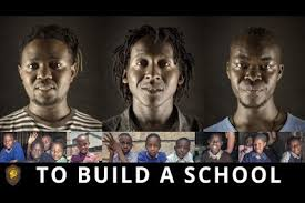 Fundraiser by Jon Gwyther-Director : To Build A School - Nairobi