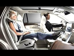 volvo xc90 interior 2016. volvo xc90 limo interior lounge puts range rover on notice tv commercial sexy carjam hd 2016 xc90 interior i