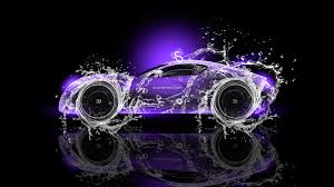 bugatti gangloff super water car