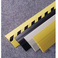 Office cable covers Desk Cable Protector Pvc 3m Length Width100mm Grey Turkiyeproclub Hunt Office Grey Floor Cable Covers Huntofficeie