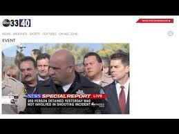 San Bernardino Police News Conference On Mass Shooting At Inland