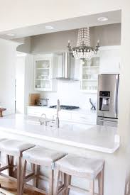 white beach furniture. And Chose The Decor Furniture. They Recently Had This Kitchen Remodeled, As Home Was Older Needed Some Cosmetic Structural Changes. White Beach Furniture A
