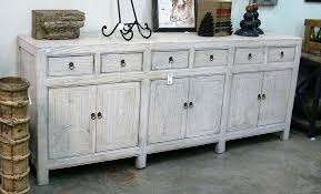 long buffet table. Extra Long Sideboard Buffet Within Table Decor 4