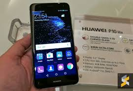 huawei lite p10. on the other hand, p10 lite waters things down a notch. it\u0027s powered by kirin 655 processor, 4gb of ram and 32gb internal storage. huawei p