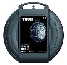 Thule Snow Chains Fit Chart Thule Snow Chains Cb 12 Ebay