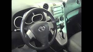 Mississauga Toyota - 2010 Toyota Matrix XRS AWD - YouTube