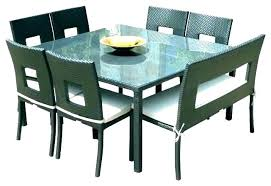 outdoor dining sets for 8 imasarainfo 8 person round outdoor dining table 8 person square outdoor