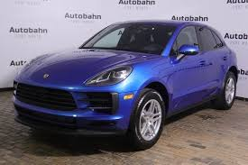 Free online service and repair manuals for all models. New 2020 Porsche Macan 4d Sport Utility In Fort Worth P4189 Autobahn Porsche