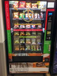 Vending Machine Help Unique Will A Time Tax Help People Make Healthier Choices At The Vending