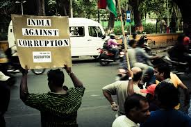 anti corruption revolutions when civil society steps in ercas  iac protesters in pune