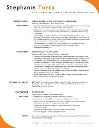 Beautiful Resume Examples Good Two Page Resume Format Emsturs Com