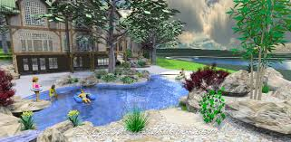 Swimming Pool Landscaping Designs Swimming Pool Landscape Design Home Design