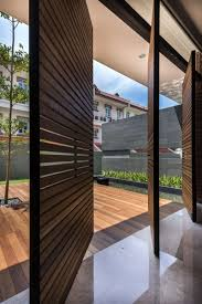 what are phenolic panels architecture wooden door family modern hosue design with black and brown exterior