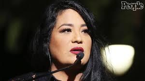 Selena Quintanilla\u0027s Sister on Kim Kardashian\u0027s Halloween Costume ...