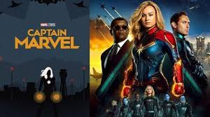 """CAPTAIN MARVEL"" film Streaming Vf en Francais 2019"