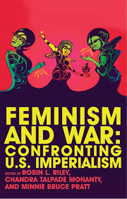 and war feminism and war